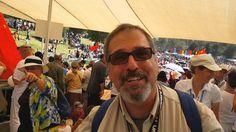 Jerusalem Parade: 2015: Sukkot Is For All Nations
