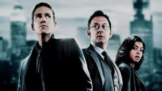 Person of Interest OST - Person of Interest