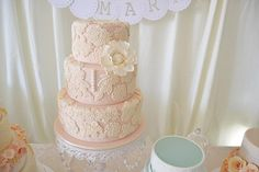 Lauren Lee Cake Couture | CAKES