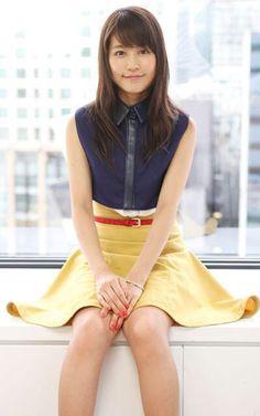 Kasumi Arimura - 有村架純