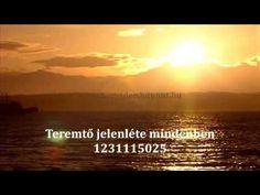 A Szeretet frekvenciája - Grabovoj számsorokkal Meditation, Songs, Youtube, Film, Beach, Water, Outdoor, Movie, Gripe Water