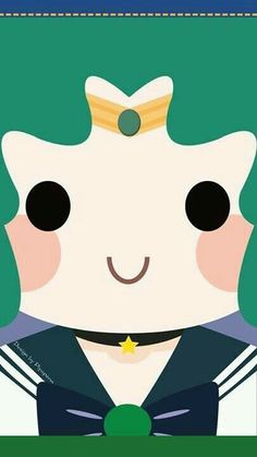 Sailor Moon Manga, Sailor Neptune, Sailor Uranus, Sailor Moon Art, Wallpapers Sailor Moon, Sailor Moon Wallpaper, Cute Wallpapers, Sailor Moon Crystal, Cardcaptor Sakura