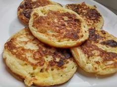 Krysy v Kuchyni: Bezlepkové Lívance Lunch Recipes, Healthy Recipes, Gluten Free Desserts, Kids Meals, Paleo, Bread, Vegan, Cooking, Breakfast