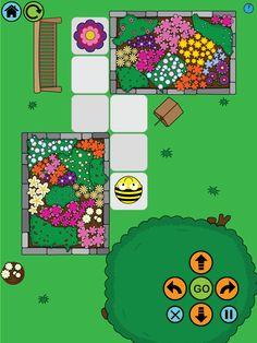 Con Bee-Bot los niños comienzan a adquirir conceptos básicos de programación de forma divertida.