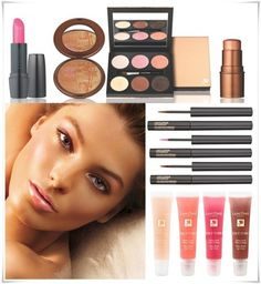 Love this Lancome Summer Makeup Collection. The bronzer is absolutely Amazing. I love the shadows too!