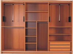 R. K. Kitchen Interior offering Modular Wardrobe, Modular Wardrobe in Faridabad, Haryana. Get best price and read about company and get contact details and address.