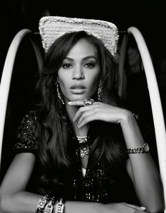 Picture of Joan Smalls
