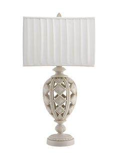 Lapis Table Lamps by SHINE by S.H.O on Gilt Home