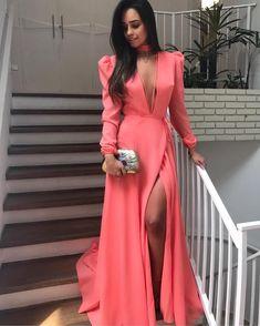 83 Mejores Imágenes De Vestidos Color Rojo Vestidos