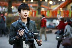 Yonghwa as Park Seju