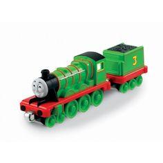 Thomas Take n Play - Henry Large Vehicle - £8.50