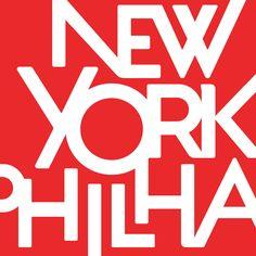 New York Philharmonic on Behance