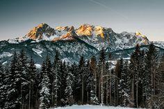 Hochkönig    Salzburger Land Landscape Photos, Mount Everest, Mountains, Nature, Travel, Naturaleza, Viajes, Destinations, Traveling