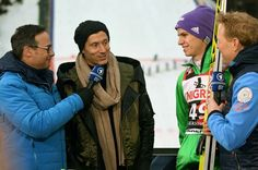 Andreas Wellinger, Ski Jumping, Skiing, Jumpers, Sports, Fandoms, Sky, Diamond, Football Soccer