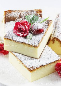 Sernik tradycyjny | AniaGotuje.pl Cheesecake, Sweets, Cakes, Food, Gummi Candy, Cake Makers, Cheesecakes, Candy, Kuchen