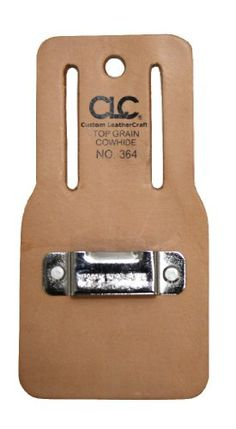 CLC Custom Leathercraft 364 Fit All Measuring Tape Holder #Custom #Leathercraft #Measuring #Tape #Holder