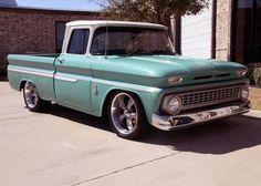 1963 Chevrolet Resto Mod Pickup - Image 1 of 1