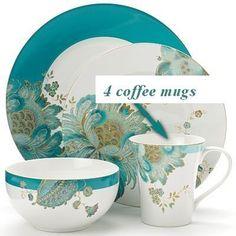 222 Fifth Eliza Teal Paisley Coffee Mugs, Set of 4 by 222... https://www.amazon.ca/dp/B017Z747KE/ref=cm_sw_r_pi_dp_x_OgJdybW63DHFN