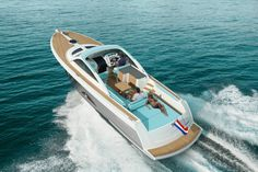 The new Dutch brand Keizer Yachts to debut at Boot Dusseldorf 2017