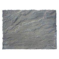 Halton Hill 18 X 24 Flagstone Rectangular Patio Stone (Actual Size: 17.72 In