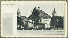 Gereformeerde kerk te Malang 1914-1939.