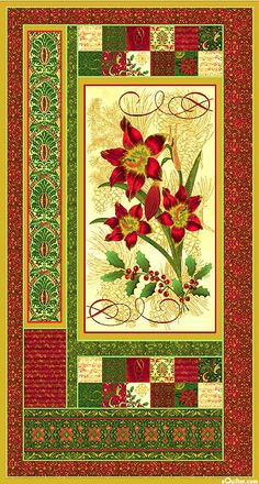 55 new ideas for patchwork weihnachten wandbehang Applique Wall Hanging, Quilted Wall Hangings, Quilt Boarders, Quilt Blocks, Borders For Quilts, Quilting Projects, Quilting Designs, Quilting Ideas, Embroidery Designs