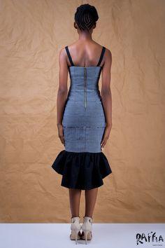 Raffia Clothing Presents Its 2015 Capsule Collection Using Ghana's Northern Gonja Cloth   FashionGHANA.com: 100% African Fashion