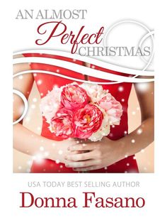 Author Inspirations ~ USA TODAY Happy Ever After blog ~ An Almost Perfect Christmas http://www.usatoday.com/story/happyeverafter/2014/12/16/three-things-fasano-groome-danna/20484305/