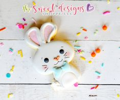 7eccdf87d5ef Baby Bunny. The Sweet Designs Shoppe
