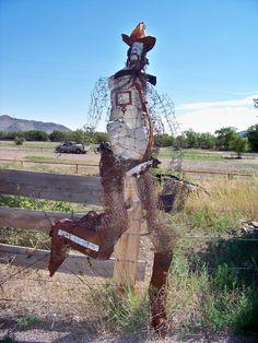 Magdalena, New Mexico http://magdalena-nm.com/