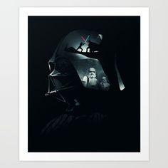 Dark empire I