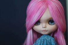 Custom Doll for Adoption by SoblytheRU http://etsy.me/2uHPdBx Check more custom dolls for adoption at http://ift.tt/2lbVttq