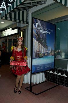 Fortune International Hosts Premiere Of Jade Signature, The Movie. | MetroCitizen Magazine