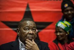 BREAKING: SACP to contest elections independently.  Blade Nzimande. File photo.