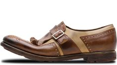 Discover designer Goodyear welted designer shoes for men and women: oxford, derbys, boots and more, made in Northampton, England. Derby, Mens Designer Shoes, Goodyear Welt, Golf Shoes, Calves, Shoe Boots, Oxford Shoes, Dress Shoes, Loafers