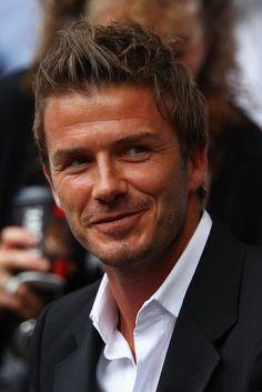 The Most Gorgeous Photos of David Beckham   POPSUGAR Celebrity UK