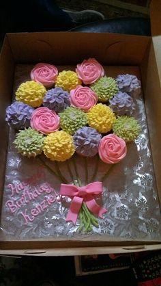 Best Birthday Cupcake Cakes Vanilla Cake Recipe