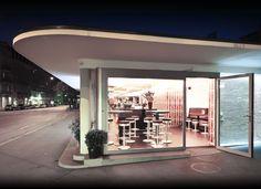Helvti Diner, Zürich