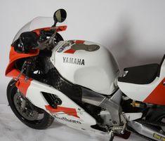 Yamaha 750 OW01 Yamaha 750, Grand Prix, Sportbikes, Courses, Motorbikes, Racing, Motorcycle, Bicycles, Vehicles