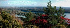Nationaal park De Hoge Kempen : panorama Maasvallei. | Flickr