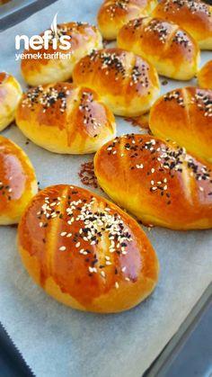 Dinner Rolls Easy, Cookie Recipes, Vegan Recipes, Food Platters, Football Food, Turkish Recipes, Food Humor, Food Inspiration, Bakery