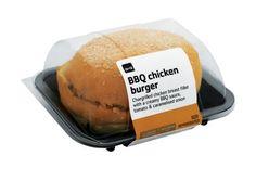 BBQ #Chicken Burger. #WoolworthsSA