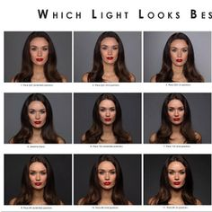 How to dodge & burn a beauty shot in photoshop