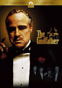 "The Godfather...""Many young men started down a false path to their true destiny. Time and fortune usually set them aright.""   ― Mario Puzo, The Godfather"