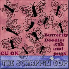 Saturday's Guest Freebies ~ The Scrappin Cop ⊱✿-✿⊰ Join 5,200 others. Follow the Free Digital Scrapbook board for daily freebies. Visit GrannyEnchanted.Com for thousands of digital scrapbook freebies. ⊱✿-✿⊰