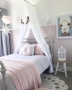 "4,387 curtidas, 27 comentários - Decor For Kids® | Home Decor (@decor_for_kids) no Instagram: ""Introducing the new Bamboo Drape Canopy from @freddieandava, a fun addition to any kids room! Photo…"""