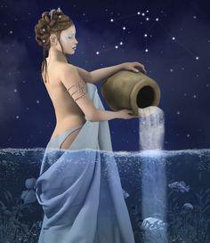 Le blog astrologie de Sybille Souane