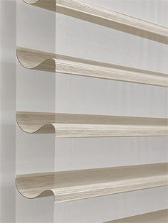 Illusion Dimout Brushed Gold Roller Shade from Blinds 2go