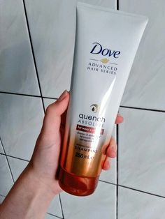 One of the best shampoos I've ever used. It makes my hair so soft and the smell is amazing!