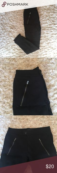 JCrew Pixie Pants NWOT Stretchy JCrew Pixie pants. New without tags. Super comfortable! J. Crew Pants Skinny
